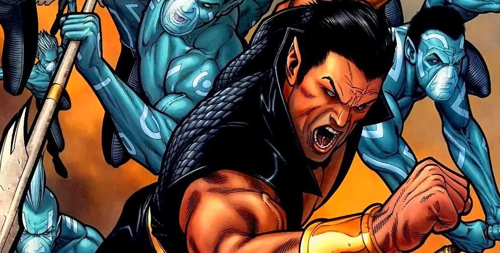 Why Namor is Marvel's Original Anti-Hero