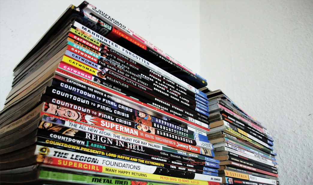 A Guide To Getting Your Independent Comic Reviewed By Bloggers