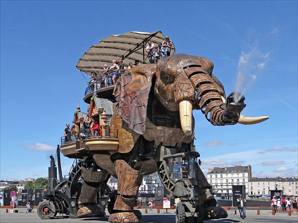 A Pop Culture Guide To Nantes